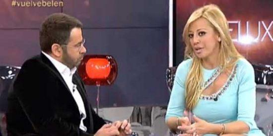 """Belén Esteban regresa a TV con 16 kilos de más y reoperada: """"Tenía adicciones, pero ahora estoy recuperada"""""""
