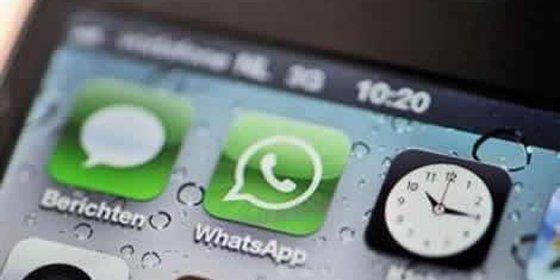 Bomberos de Madrid han rescatado ya a seis personas perdidas en la montaña gracias a WhatsApp