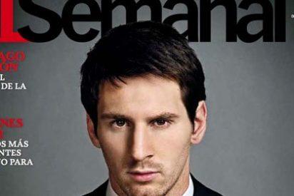"""El primer agente de Messi: """"Leo era tan bajito que pensé que me había metido en un lío al organizar una prueba con el Barça"""""""