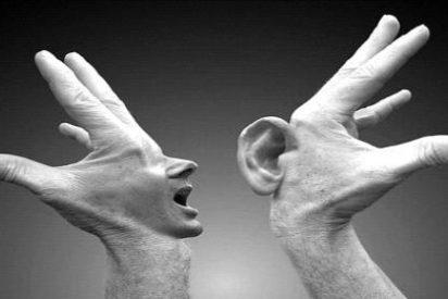 El Govern balear no quiere reconocer la lengua de signos de las personas sordas