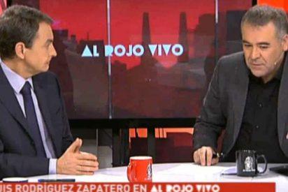 """José Luis Rodríguez Zapatero: """"Es evidente que no estuve acertado a la hora de ver la llegada de la crisis"""""""