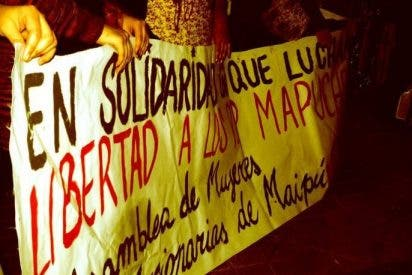 """Eugenio Pizarro: Chile tiene una deuda histórica con nuestro pueblo originario mapuche"""""""