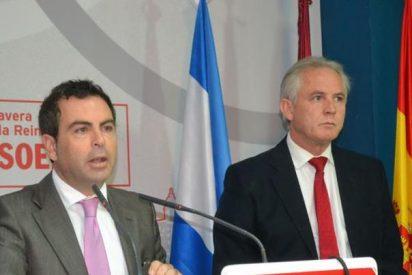 """El PSOE de Talavera prepara """"un paquete de medidas"""" para salir de la crisis"""