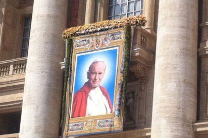Juan Pablo II podría ser canonizado en octubre