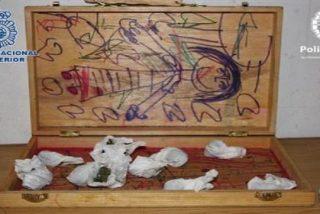 Detenidos por vender cocaína y marihuana a niños a la entrada de colegios de Son Gotleu