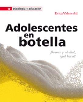 Adolescentes en botella