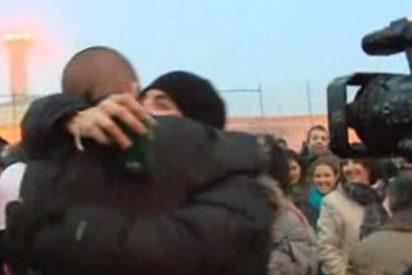 Libertad con cargos para 'Alfon', detenido con explosivos el 14-N