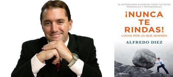 """Alfredo Diez enseña """"el método para alcanzar todas las metas personales y profesionales"""""""