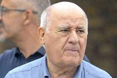 Amancio Ortega compra la sede del BBVA en Barcelona por cien millones