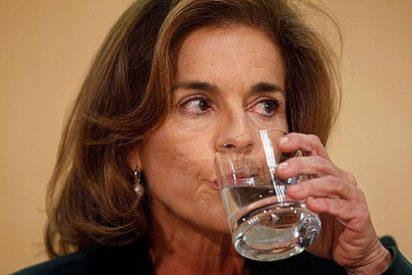 Según 'Cadena SER', el PP da por amortizada la carrera política de Ana Botella