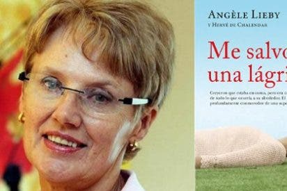 """Angéle Lieby y Hervé de Chalendar: """"Una increíble lección de vida, amor y coraje"""""""