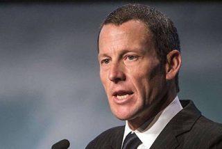 Lance Armstrong mintió en la entrevista con Oprah Winfrey