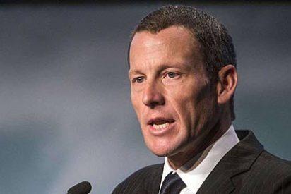 Lance Armstrong confiesa ahora que se dopó