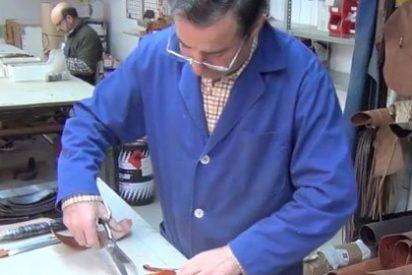 La piedra y el cuero: artesanías en Castilla-La Mancha