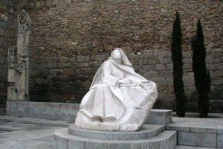 La UPSA inaugura una exposición sobre la vida de Santa Teresa