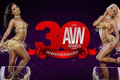 Premios AVN 2013: Estos son los ganadores de los Oscars del porno
