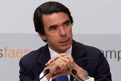 Aznar demanda a 'El País' por atribuirle inventar el pago de sobresueldos en dinero negro