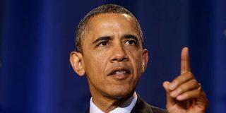 El presidente Obama llega a un acuerdo con el Senado para evitar abismo fiscal en EEUU