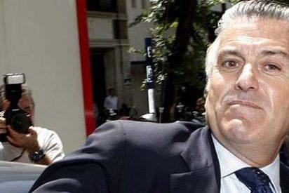 """Carlos Herrera, tras pedir que se salve """"al soldado Duran"""", exige dimisiones en el PP por el caso Bárcenas"""