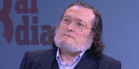 """Niño Becerra: """"La Economía cada vez necesita menos de la ciudadanía"""""""