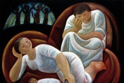 Jesús nace en Rekalde