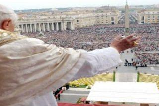 Más de dos millones de visitantes participaron en las actividades del Papa