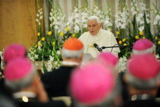 """El Papa insta a """"avanzar por el camino del Ecumenismo"""""""