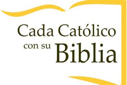 """México da la bienvenida a """"Cada católico con su Biblia"""""""