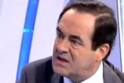 """José Bono: """"Es una tontería decir que Mariano Rajoy tiene la culpa de todo"""""""
