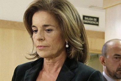 El País culpa a El Mundo de la decapitación de Villanueva