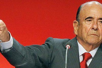 El recorte de plantilla en Banco Santander rondará los 3.000 empleos
