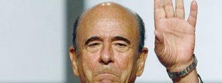 """'Financial Times' llama a don Emilio Botín """"diminuto septuagenario"""" y augura problemas al Santander"""