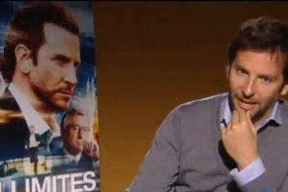 Bradley Cooper colapsa la Gran Vía en el preestreno de su película en Madrid