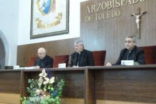 El arzobispo de Toledo pide ayudar a los divorciados a participar en las celebraciones