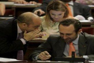 """El PP no revisará la licencia del edificio donde tiene un piso Bauzá para """"no armar más jaleo"""""""