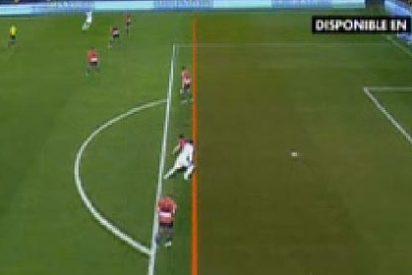 ¿Estaba en fuera de juego Callejón o le anularon injustamente un gol al Real Madrid?