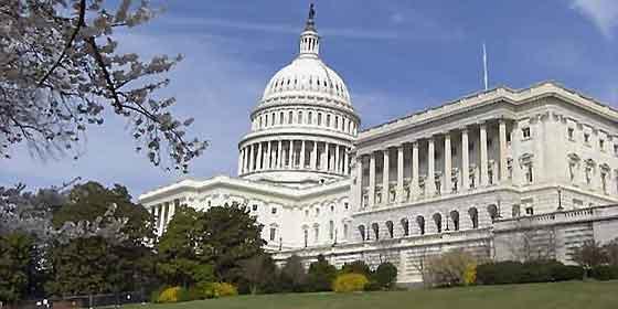 Por primera vez hay miembros del Congreso de EEUU budista, hinduista y sin religión declarada