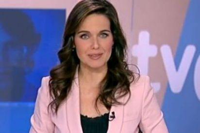 El Telediario 2 ilustra con Rafa Nadal una noticia sobre el Premio Nadal de novela