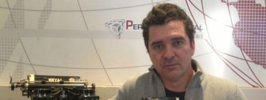 """Carlos Quílez: """"Como periodista he aprendido que no todo lo que venga de alguien con placa oficial y toga debemos comprarlo al peso"""""""