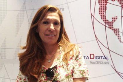 Carmen Gurruchaga deja las tertulias y ficha por EFE
