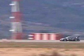 Carlos Fabra cobra 3.000 euros por hacer carreras de coches en el aeropuerto 'peatonal' de Castellón
