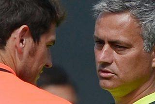Iker Casillas vs José Mourinho: duelo de 'Reyes' en el Real Madrid