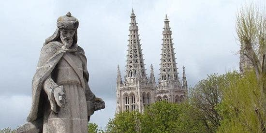 'The New York Times' aconseja visitar Burgos