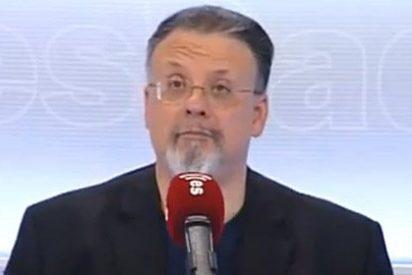 """César Vidal sobre el ERE en Telemadrid: """"Lo único que no se puede decir a los sindicatos es: Gracias, compañeros"""""""