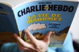 Nuevas caricaturas de Mahoma encienden alarmas en Francia