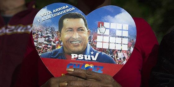 Hugo Chávez está en coma inducido a la espera de que su hija decida 'desconectarlo'