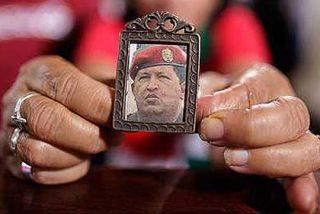 Hugo Chávez está 'al borde de la muerte', según los servicios de inteligencia