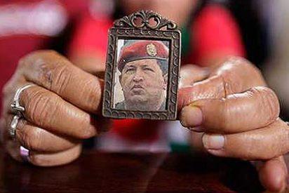 Militares interrumpen una misa porque el obispo no rezó por Chávez