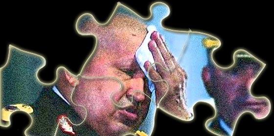 Oposición y Gobierno se acusan de intentar dar un golpe en Venezuela