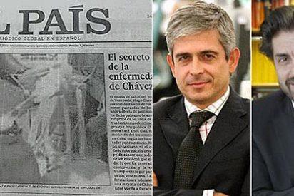 ¿Alista el director de 'El País' una poda del 'staff' para evitar nuevas pifias?